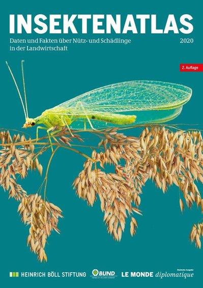 Insektenatlas